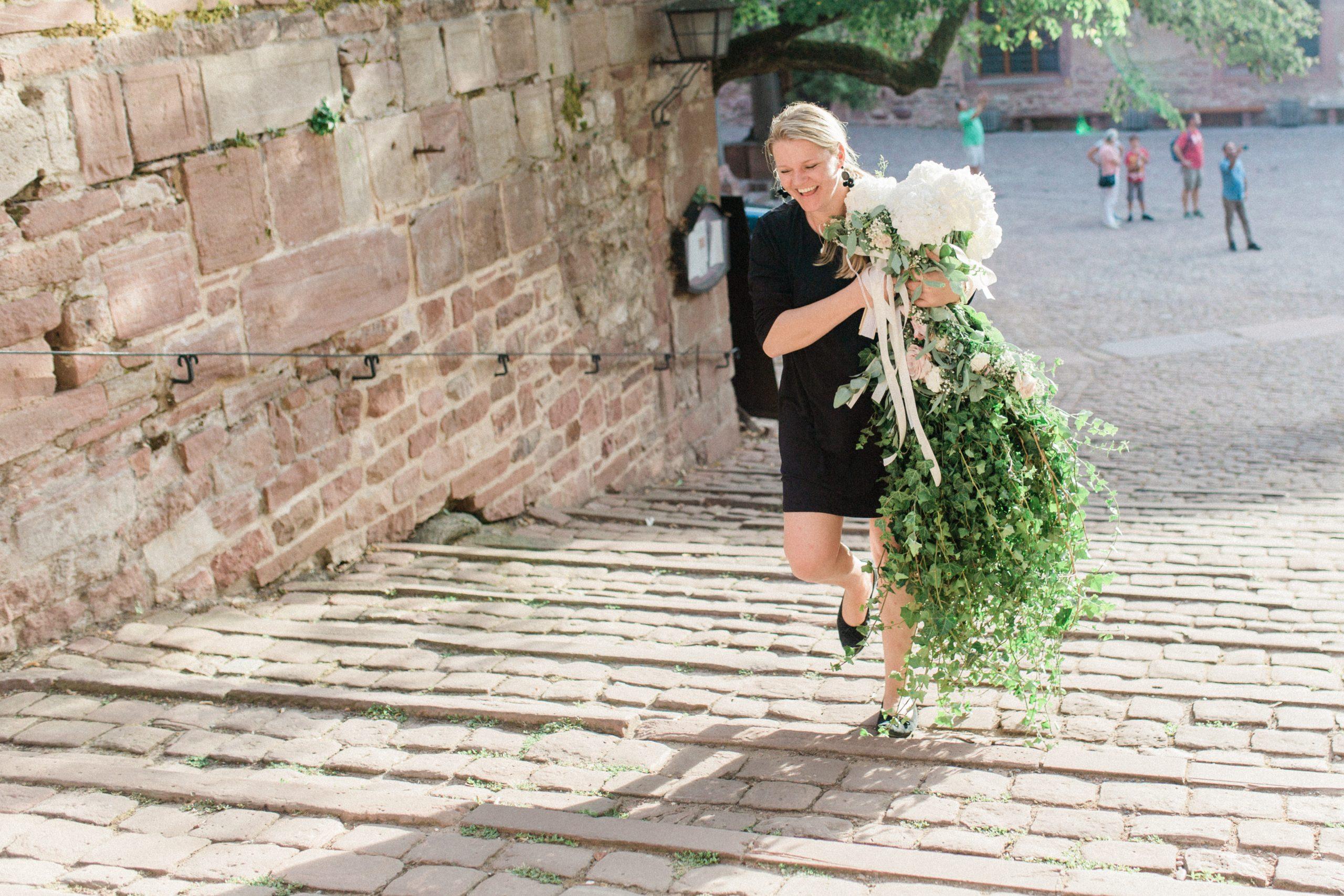 Schloss Heidelberg Fotografie Katja Scherle Berciht Kerrin Wiesener Signature Events